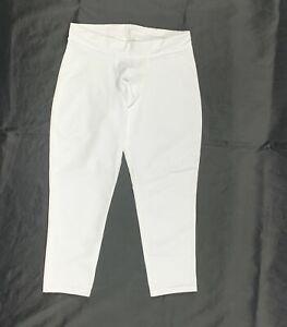 Leomicci Compression Pants Men's White New Multiple Sizes