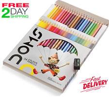 24 Lapices de Colores Profesionales Para Niños y Adultos Calidad Premium