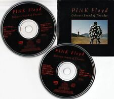 Pink Floyd - Delicate Sound Of Thunder (2 CD - Fatcase) (1988)