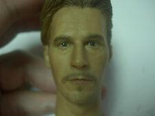"1/6 scale HeadPlay Gary Oldman Head Sculpt  for 12"" figure Jim Gordon"