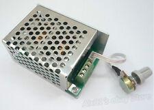 5V-40V DC Motor Speed Control PWM HHO RC Controller 12V / 24V / 48V 250W MAX