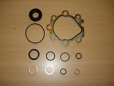 POWER STEERING PUMP SEAL KIT TO SUIT TOYOTA HILUX SURF VZN185 2ND HAND IMPORT