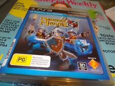 MEDIEVAL MOVES PS3 PLAYSTATION 3 *GOING CHEAP!