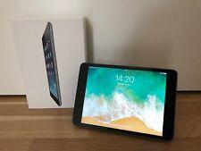 Apple iPad mini 2 -16gb Wifi + Cellular LTE - Retina Display - Space grey - OVP