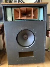 altec lansing voice of the theater