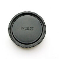 New Camera Body Cap for Sony E mount A7 A7R A7S NEX-3N 5T 6 7 A6000 A5000 A5100