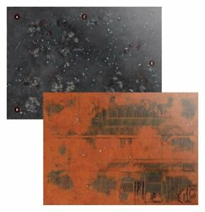 Gaming Board from Warhammer 40,000 Command Edition  - New