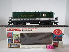 Lionel Trains 6-8774 Southern GP-7 Diesel Locomotive Powered Engine  O.B.