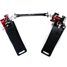 "Directly drive 25"" Long Board Double Pedal By CNC"