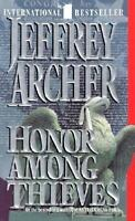 Honor among Thieves Paperback Jeffrey Archer