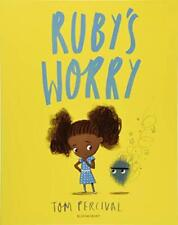 Ruby's Worry by Percival, Tom, NEW Book, FREE & FAST Delivery, (Paperback)