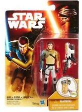 "Star Wars Rebels Kanan Jarrus 3.75"" Action figure New / sealed"