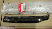Genuine honda accord avant l/h n/s grille trim bar 71125-TL0-G11 neuf H15
