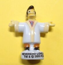1 FEVE BRILLANTE > HORS SERIE LES SIMPSON > REVEREND LOVEJOY    2011