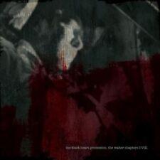 Black Heart Procession The Waiter Chapters I-VIII VINYL LP Record & MP3! pinback