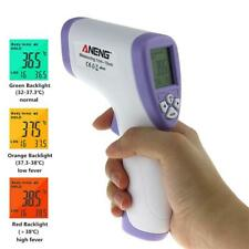 Non-contact body thermometer Forehead Digital Infrared Thermometer Portable medi