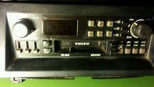1990 VOLVO 740 RADIO CASSETTEE PLAYER OEM SERIAL NO. B90668841C