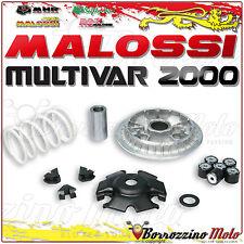 5115222 VARIATORE MALOSSI YAMAHA MAJESTY S 125 ie 4T LC MULTIVAR 2000