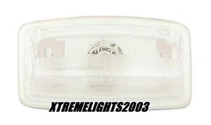 TOYOTA COROLLA 2003-2008 AVALON 2000-2004 REAR BUMPER LICENSE PLATE LAMP NEW