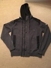 Duck And Cover Zip Up Jumper