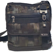 Tumi Cross Body Bag in Camo