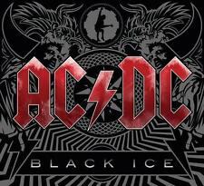 Black Ice (Deluxe Edition) von AC/DC (2008)