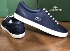 Lacoste Lenglen Men's Trainers Size UK 9.5 EUR 44