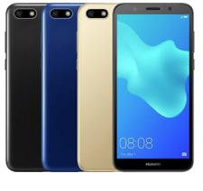 """Huawei Y5 2018 DRA-LX3 DUAL SIM 5.45"""" GSM 4G LTE Quad Core 16GB 8MP GSM UNLOCKED"""