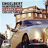 Rare Engelbert Humperdinck Classics and Collectables / Collectibles (New/Sealed)