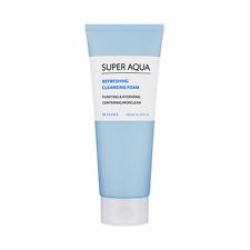 [MISSHA] Super Aqua Refreshing Cleansing Foam 200ml Korea cosmetics