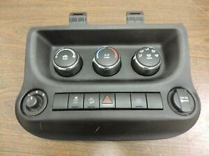 Air Conditioning Heater Parts For Jeep Wrangler Jk For Sale Ebay