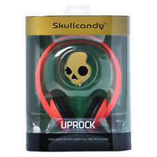 Skullcandy UPROCK S5URDZ-059 Driver 40mm On Ear Headphones