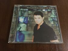 ALEJANDRO SANZ MAS - CD - 10 SONGS - 1997 - WARNER MUSIC SPAIN - WEA BUEN ESTADO