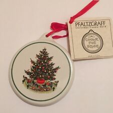 NEW Pfaltzgraff Christmas Cookie Mold
