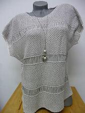 HEINE Damen-Pullover & -Strickware mit Rundhals-Ausschnitt