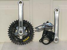 Shimano Bicycle Crankset