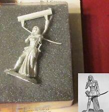 Dark Sword DSM-1196 Masterworks Elmore Female Elven Archer Elf Ranger Warrior