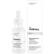 Authentic The Ordinary Niacinamide 10% + Zinc 1%