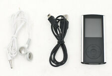 G.G.Martinsen Crystal-Faceted 32 GB Multi-lingual OS Portable MP3/MP4 Player