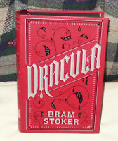 DRACULA BY BRAM STOKER   NEW FLEXI COVER