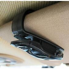 Folder Auto Card Visor Holder Sunglasses Clip Pen