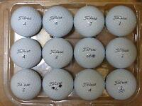 12 Grade A Titleist Pro V1 golf balls Superb quality and value
