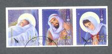 Seasonal, Christmas Australian & Oceanian Postage Stamps