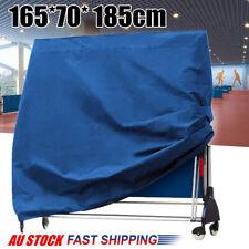 Large Ping Pong Table Tennis Waterproof Dustproof Cover Indoor Outdoor Protector