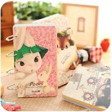 """""""Toread Cat Ver.3"""" 1pc Planner Agenda Scheduler Coil Spiral Diary Cute Notebook"""