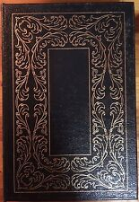 Uncle Tom's Cabin by Harriet Beecher Stowe, Hardcover, Easton Press, Leather