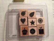 Stampin' Up! Darling Dots Stamp Set