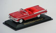 Yat Ming 1:43 Scale 1957 Mercury Turnpike Cruiser