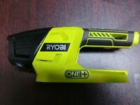 New RYOBI GENUINE 18V ONE+ LED Flashlight 130 Lumens P705
