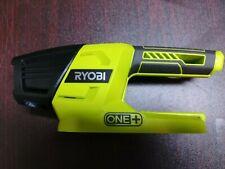 New RYOBI GENUINE 18V ONE+ LED Flashlight 130 Lumens P705